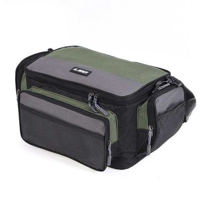 a Daiwa Gerät Tasche Mini Tasche Pa L-1 Schwarz/limettengrün Mit Verfolgen
