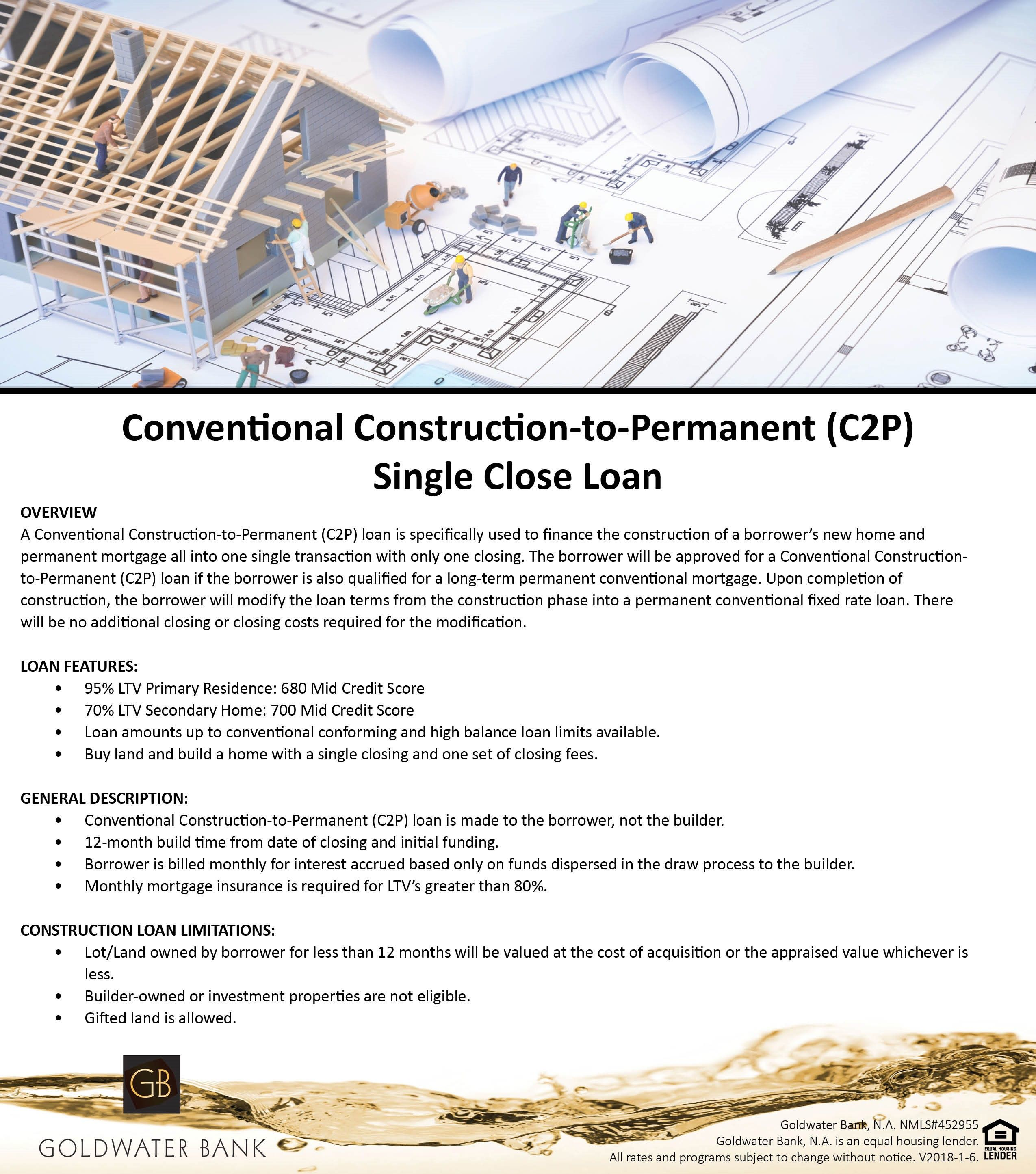 Single Text Box With Header The Borrowers Finance Construction