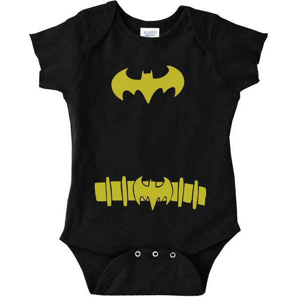Infant Batman Costume Baby Halloween Costume ? liked on Polyvore featuring baby baby stuff batman and kids clothes | My Polyvore Finds | Pinterest ...  sc 1 st  Pinterest & Infant Batman Costume Baby Halloween Costume ? liked on Polyvore ...
