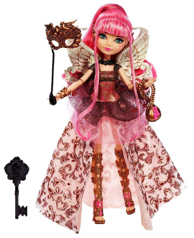 Pin on 136 Ever After High Dolls