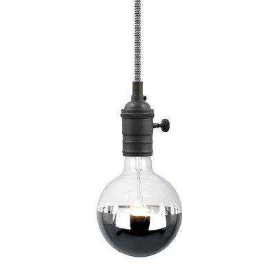 Tech Lighting Soco Vintage 1 Light Single Bulb Pendant Cord Length