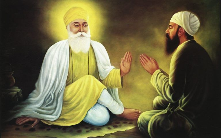 HD] Guru Nanak Dev ji Images | HD Wallpapers & Photos Download | Guru nanak  wallpaper, Guru nanak photo, Guru nanak jayanti