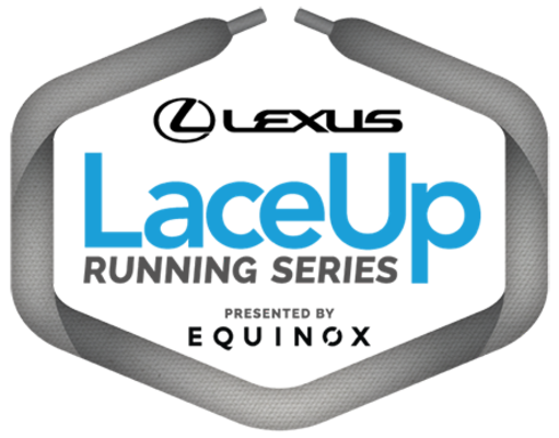 Lexus LaceUp Running Series Palos Verdes Jill scott