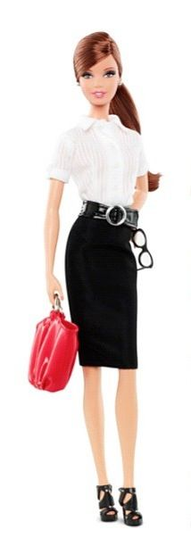Im Gonna Start A Collection Of Barbies Divorce Lawyer Barbie