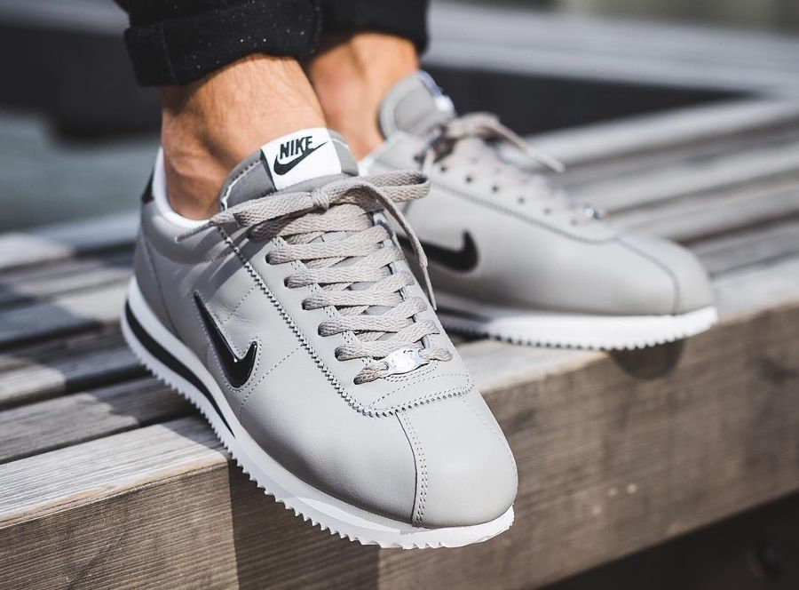 Sneakers nike, Shoes, Nike cortez outfit, Casual tennis