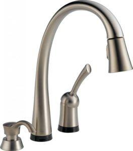 Kohler Automatic Kitchen Faucet | http://saudiawebdesigncompany.com ...