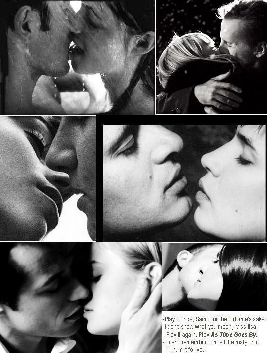 UMA GURIA APAIXONADA: Hoje é o dia do Beijo