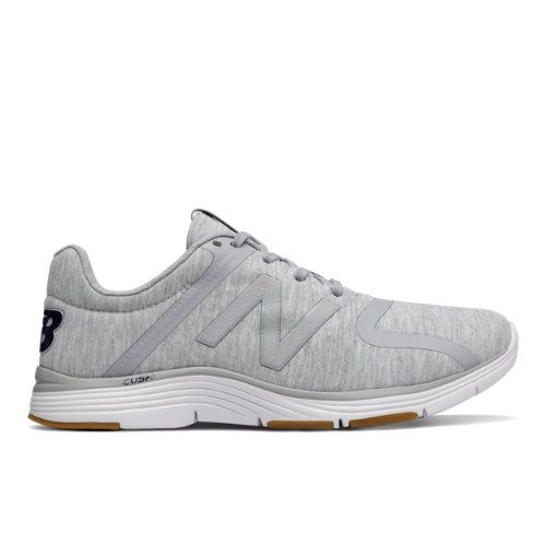 df23c903113d8 New Balance 818v2 Trainer Men's Cross-Training Shoes - Silver/Navy/White  (MX818HT2)