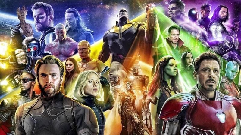 Avengers Infinity War Imdb >> Avengers Infinity War Wiki Cast Plot Trailer Imdb Photo