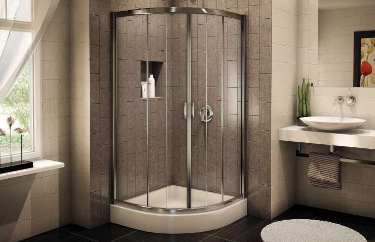 Beautiful Bathroom Remodel Home Depot Corner Shower Bathroom