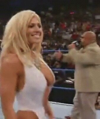 0370cc9468 Pin by Marcos Orduno on Torrie Wilson
