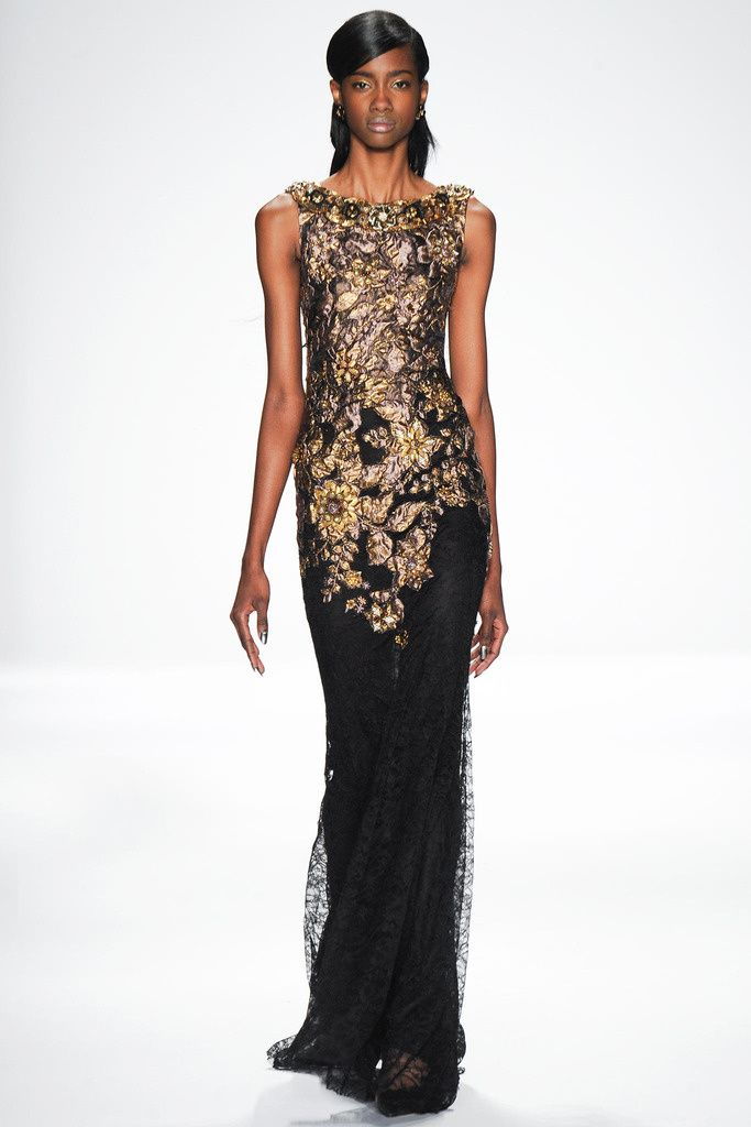 eb386c85563 Badgley Mischka FALL WINTER 2014-2015