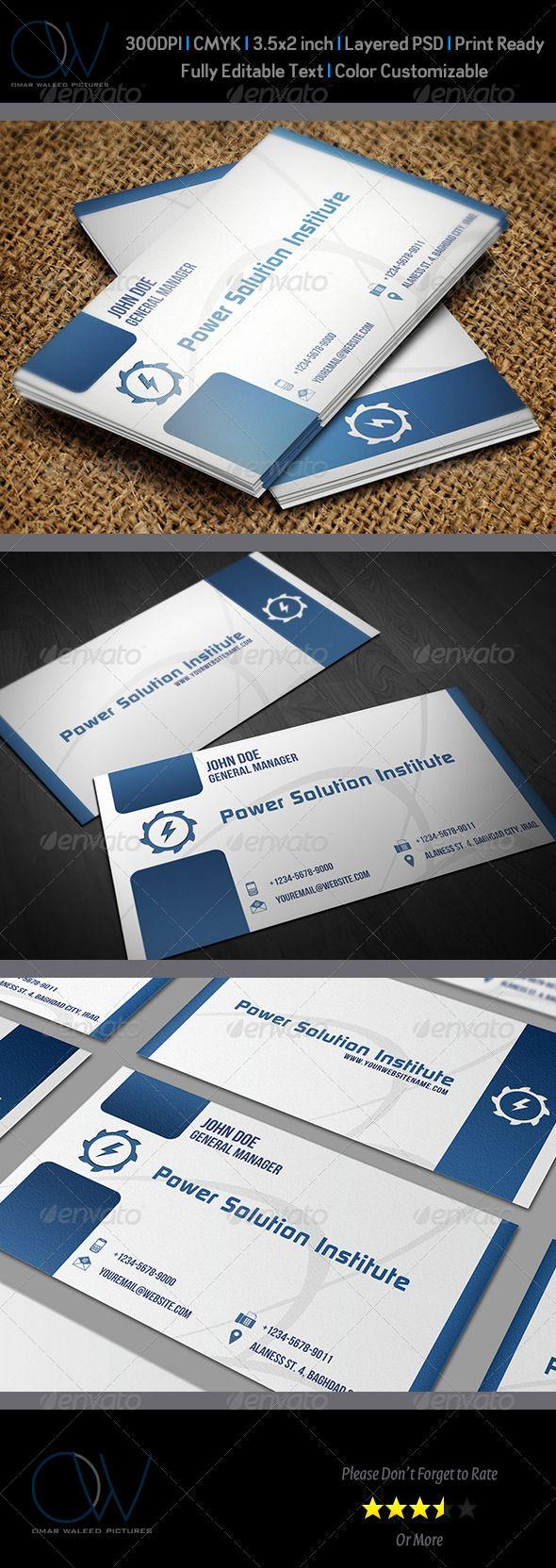 Classic Business Card Vol 5 Classic Business Card Card Design Print Templates