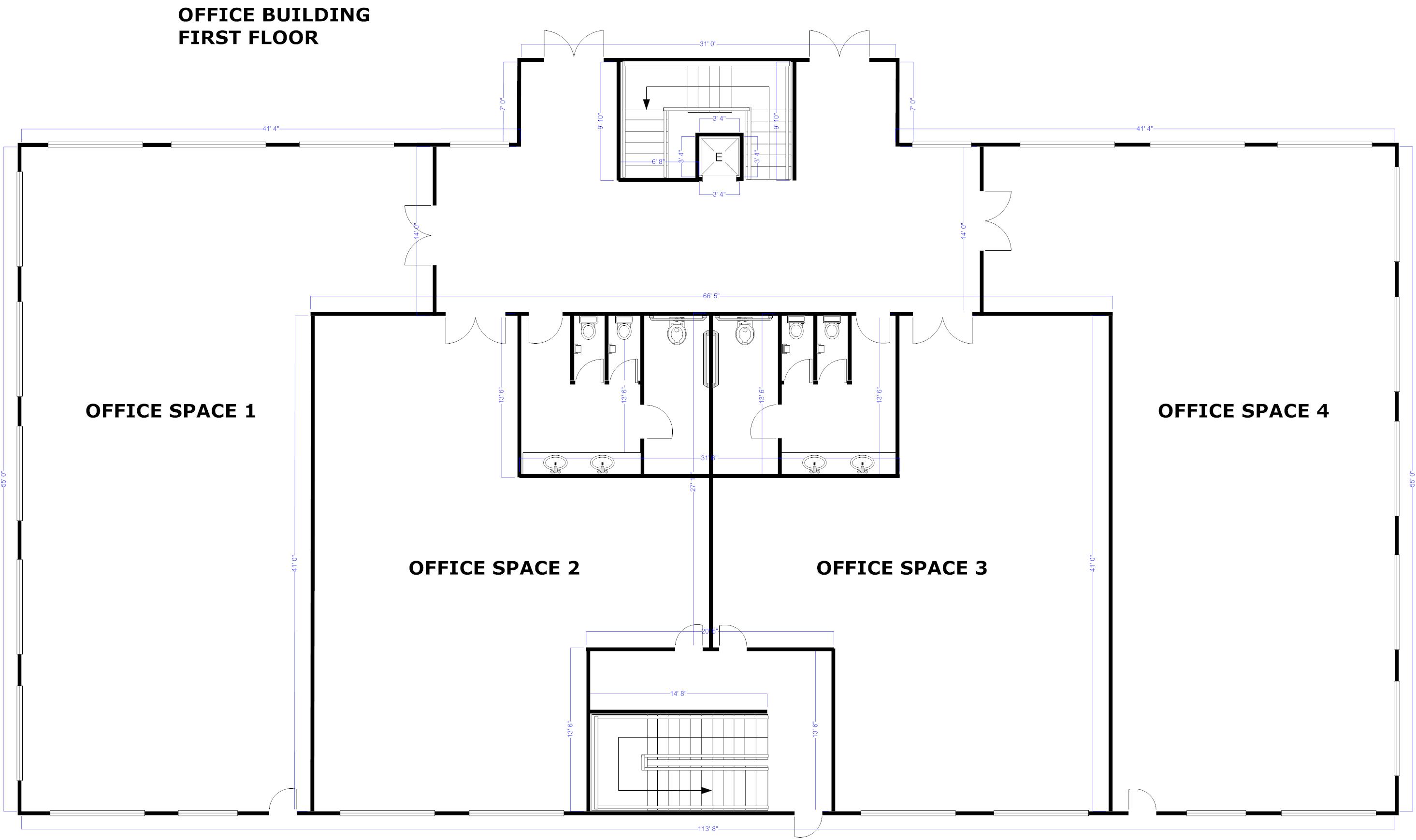 House Blueprints Maker Free