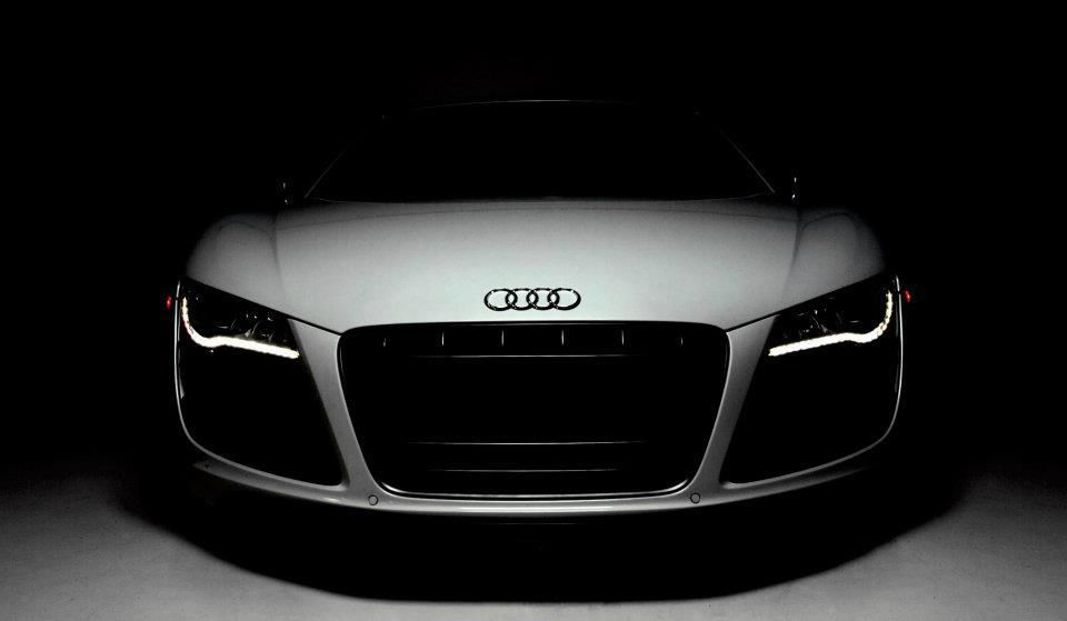 Audi R8 GT, #287 of 333