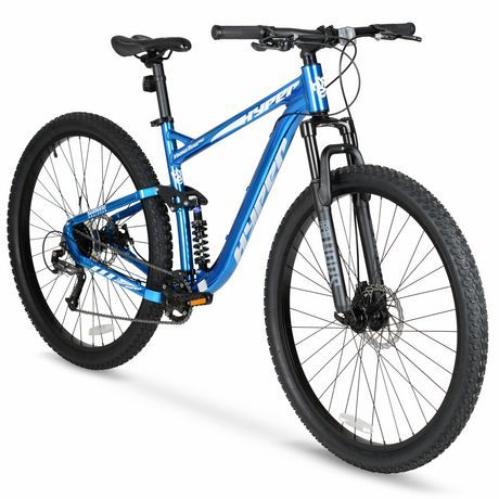 Hyper Bicycles Hyper Viking Trail 29 Men S Aluminum Mountain Bike