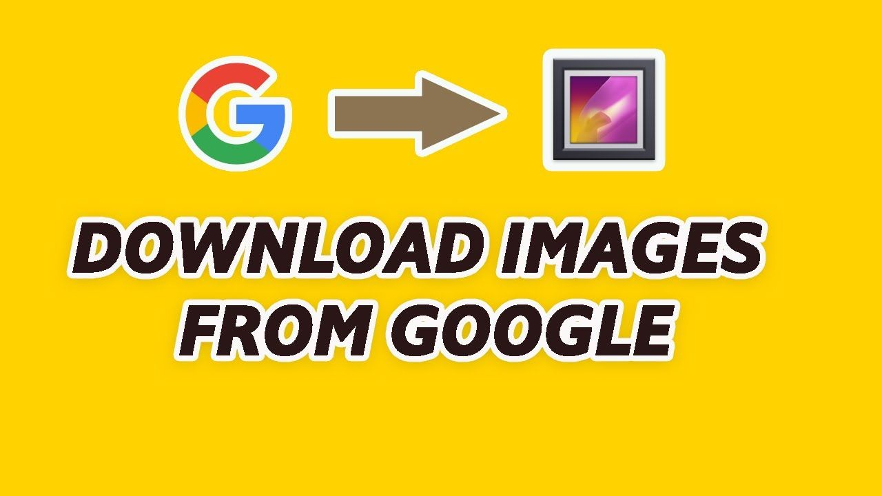 How To Download Images From Google To Gallery In Android Tech