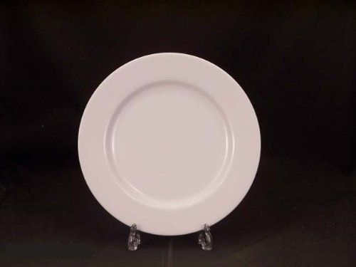 Royal Worcester Classic White Salad Plates By Royal Worcester   Fine  Procelain. $4.99. Brand