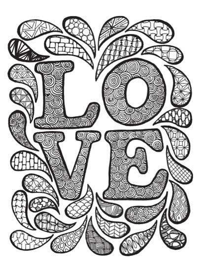 Coloring and Zen Doodle LOVE | Pinterest | Doodles, Artist and Cloth ...