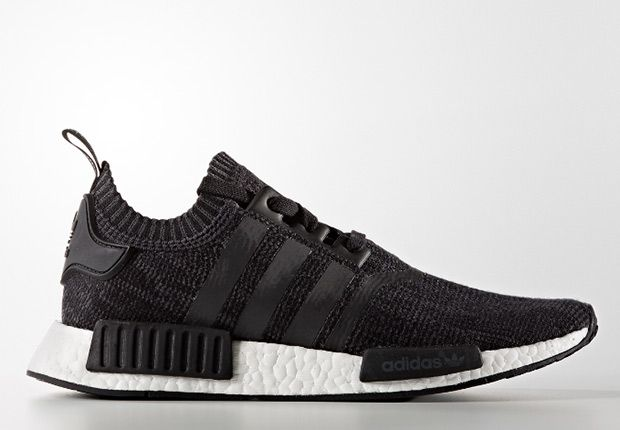 adidas NMD R1 And City Sock Reservations Open Now | Blue