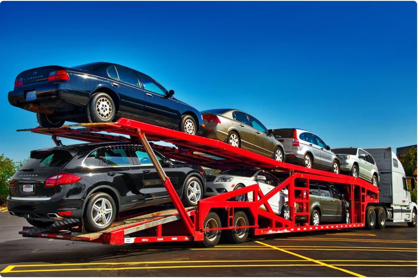 Auto shipping service in 2020 reliable cars auto ship car