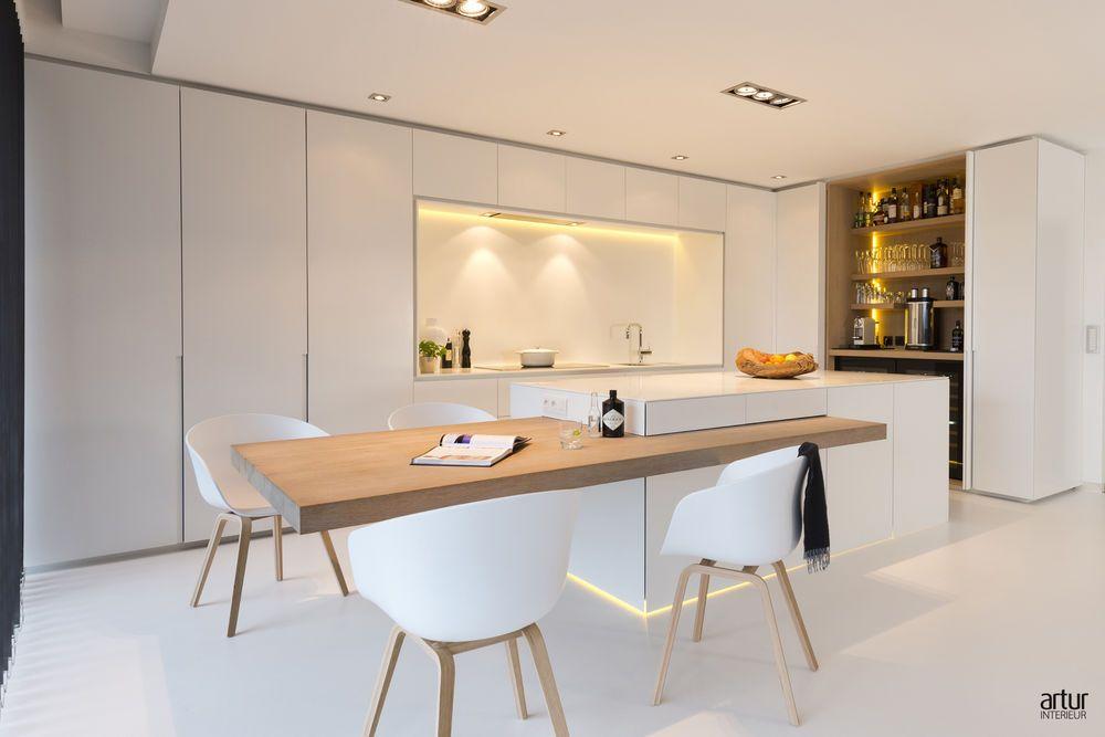Interieur keuken interieur keuken en keukens
