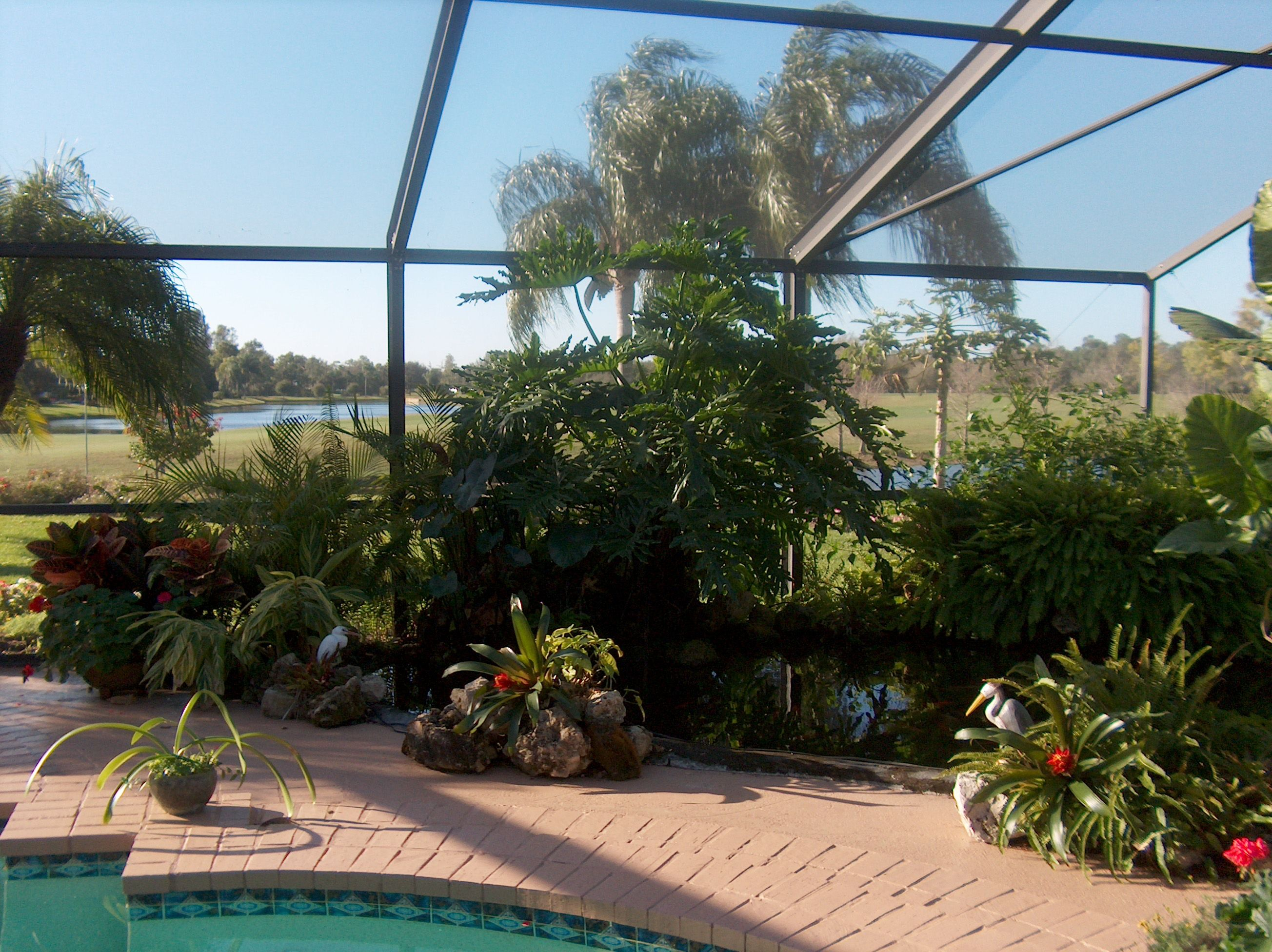 Offering The Best Florida Pool Enclosures Rescreening In Fort Myers Pool Enclosures Florida Pool Pool