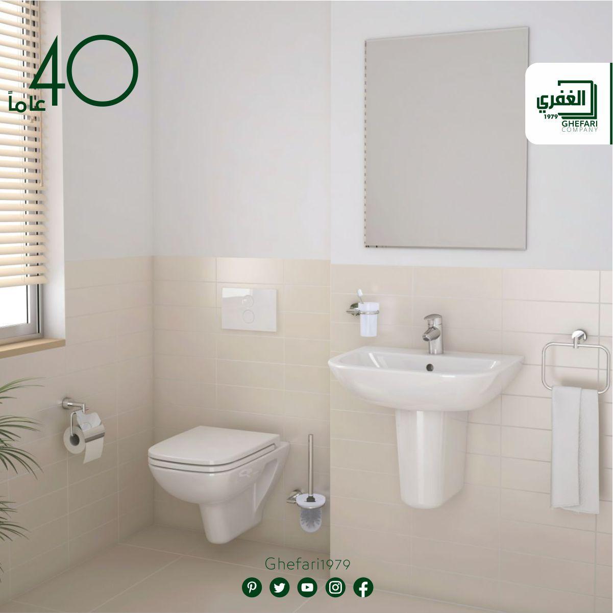 من شركة Vitra التركية إليك سيدتي مغسلة بعدة مقاسات 60 55 50 سم رجل مغسلة معلقة عادي كرسي معلق غطاء ثقيل وم Instagram Posts Toilet Bathroom