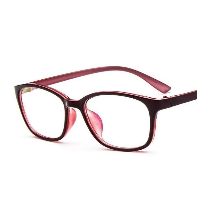 Square Eyeglasses Frames Glasses Women Optical Glasses