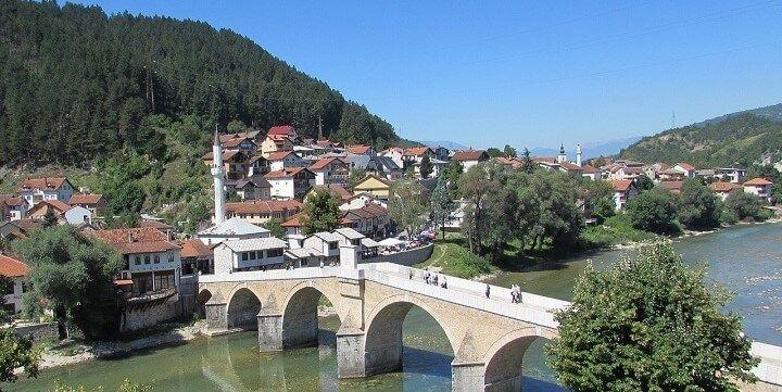 Konjic, Bosnia and Herzegovina