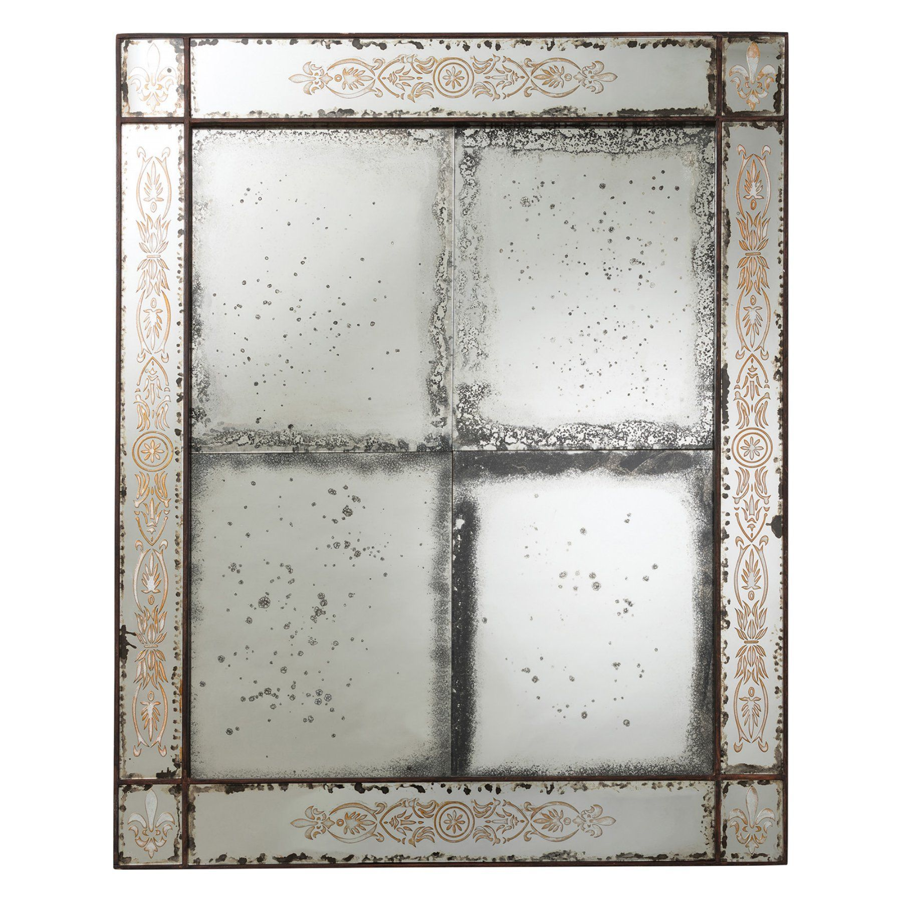 Arteriors Home Henrietta Wall Mirror W x H in Products