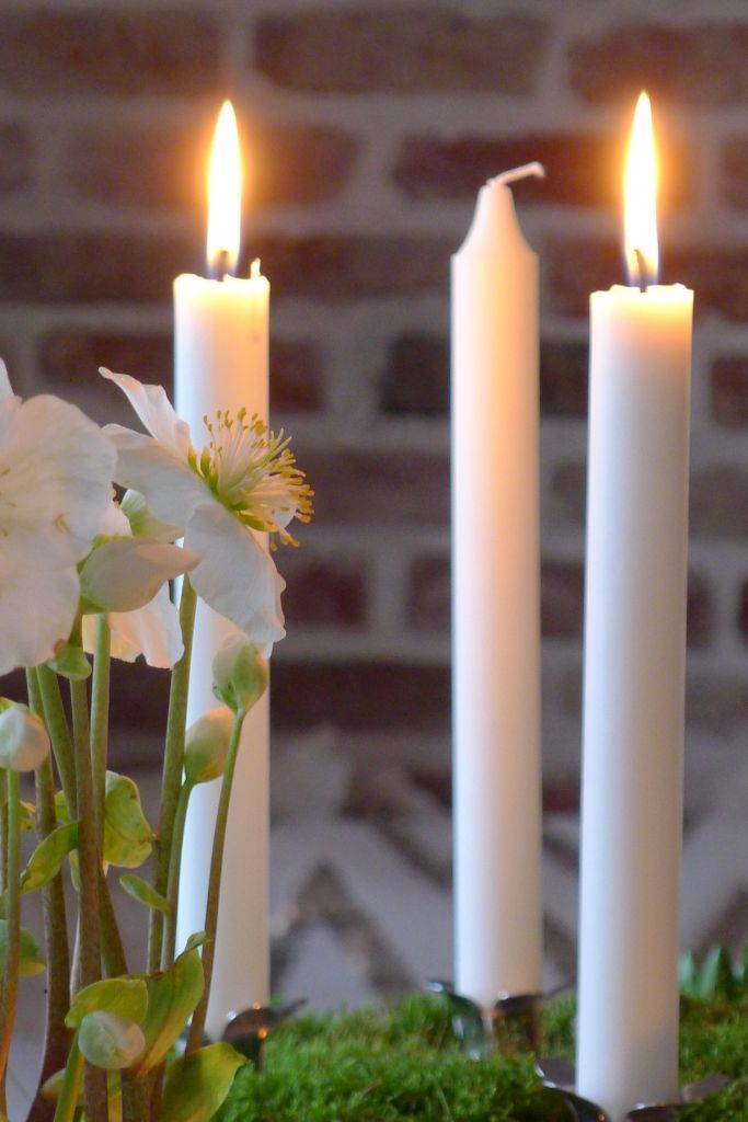 advent lys