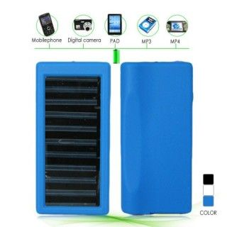 Five Android Portable Solar Chargers Under US$50