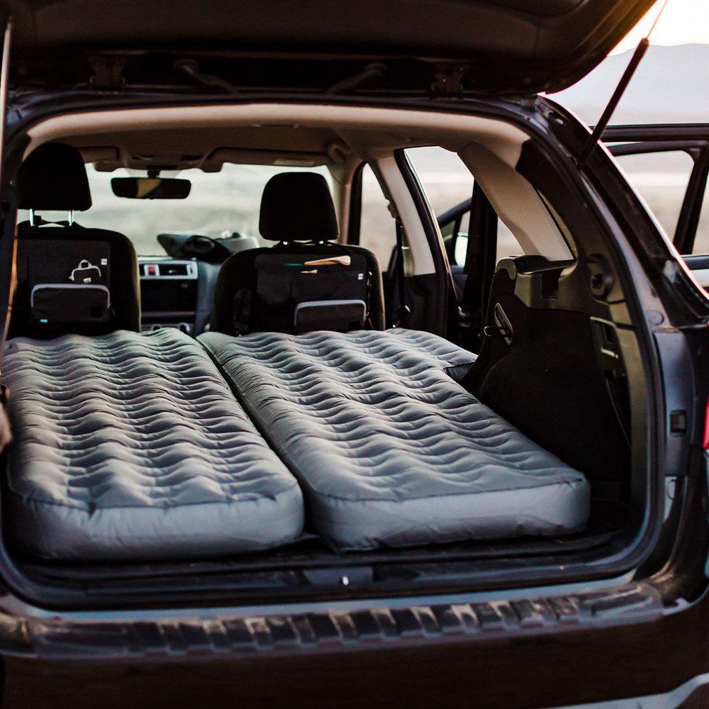 Luno Air Mattress 2.0 in 2020 Car camping, Air mattress