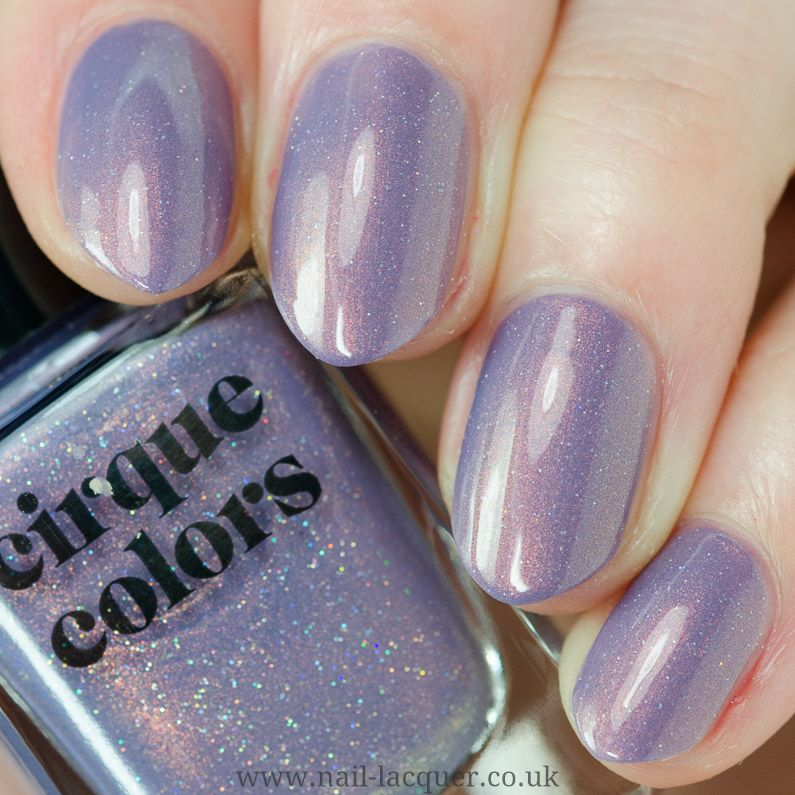 Cirque Colors WILDFLOWERS   Wildflowers   Pinterest   Uk nails, Nail ...