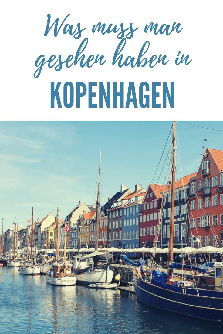 Was muss man gesehen haben in Kopenhagen Kopenhagen, Dänemark, Sehenswürdigkeiten, Reisetipps, Urlaub, Landschaft, Reiseberichte, Reiseführer, Städtetrip, Städtereise, Nicolo Martin, Nicolos Reiseblog #aroundtheworldtrips