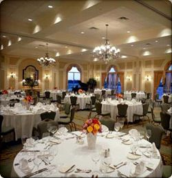 Lakewood Ranch Golf And Country Club Weddings Banquets