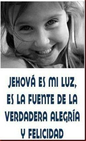 Jehová Es Mi Luz...