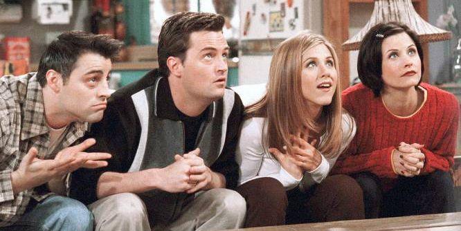 Conoce a la chica que ha sido demandada con 6 millones de dólares por culpa de 'Friends'