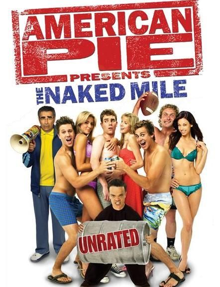 American pie the naked mile soundtrack