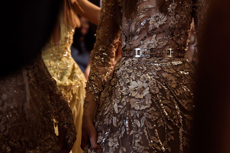 Zuhair Murad | Couture Spring 2015