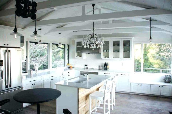 Lighting For Sloped Ceiling Modern Recessed Light For Sloped