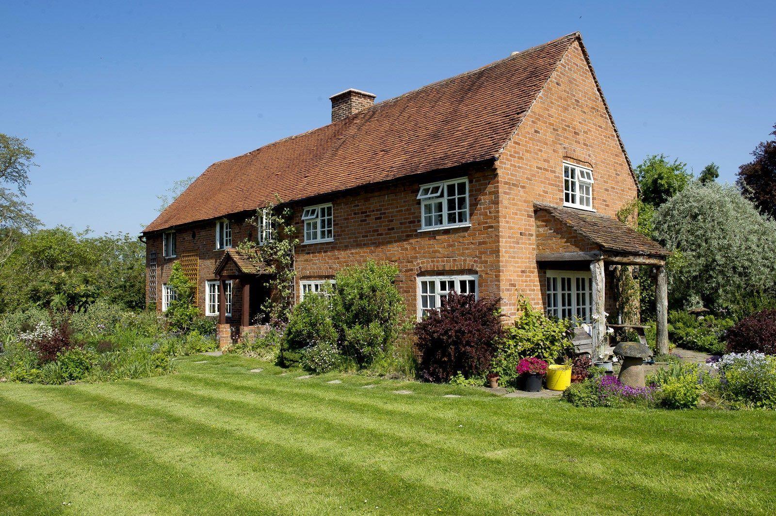Shrewley Pools Farm, Haseley, Warwick, Warwickshire