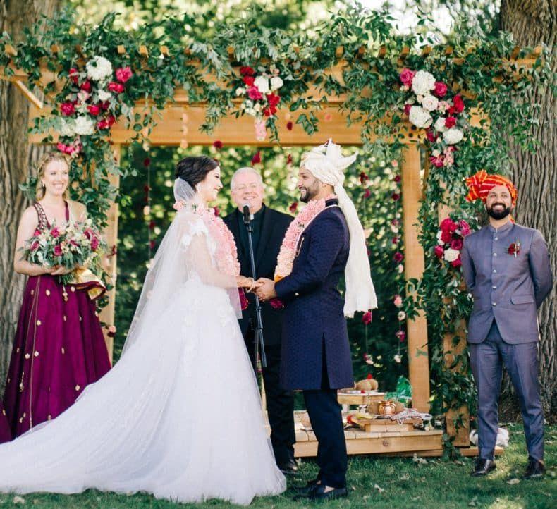 Romantic Readings In 2020 Wedding Officiant Wedding Chicago Wedding