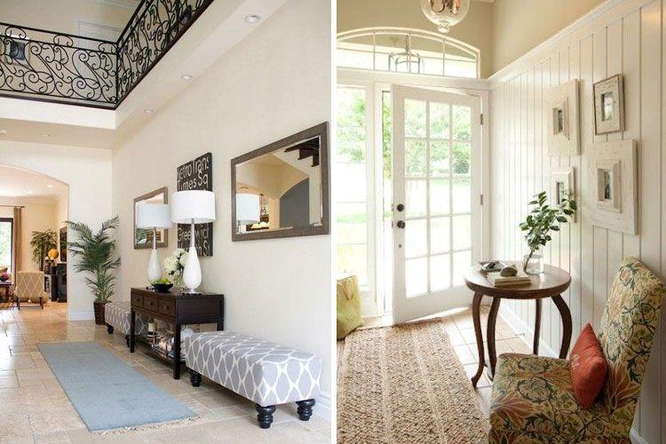 Decoracion recibidores amplios 13 decoraci n casa recibidor decoraci n recibidor y - Decoracion de recibidores ...
