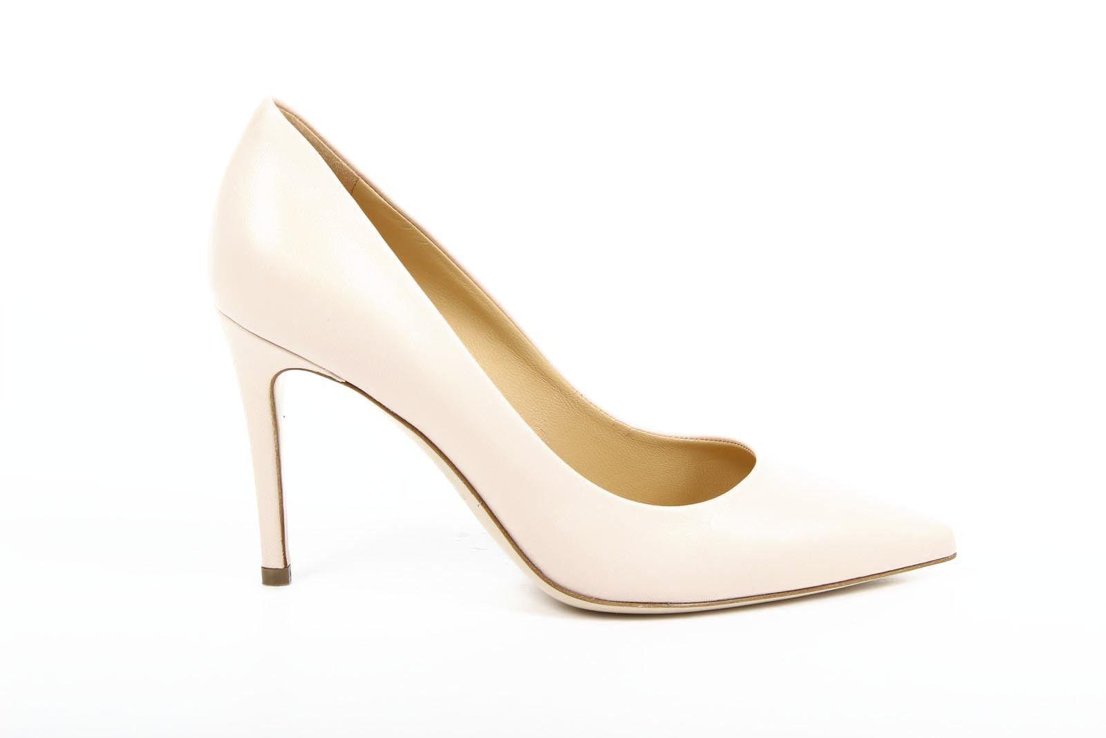 Versace 19.69 Abbigliamento Sportivo Milano ladies pump 29203 NAPPA CIPRIA