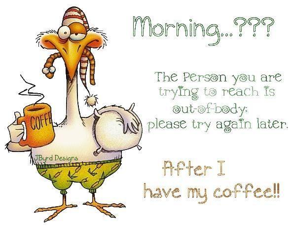 #goodmorning  I love coffee!