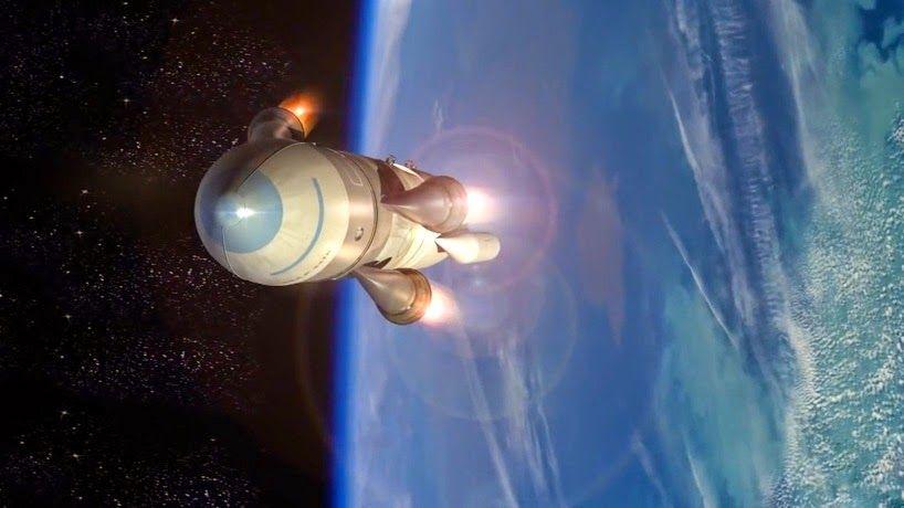 Tecnoneo: DARPA desarrolla el programa ALASA para el lanzamiento de satélites de bajo coste en órbita