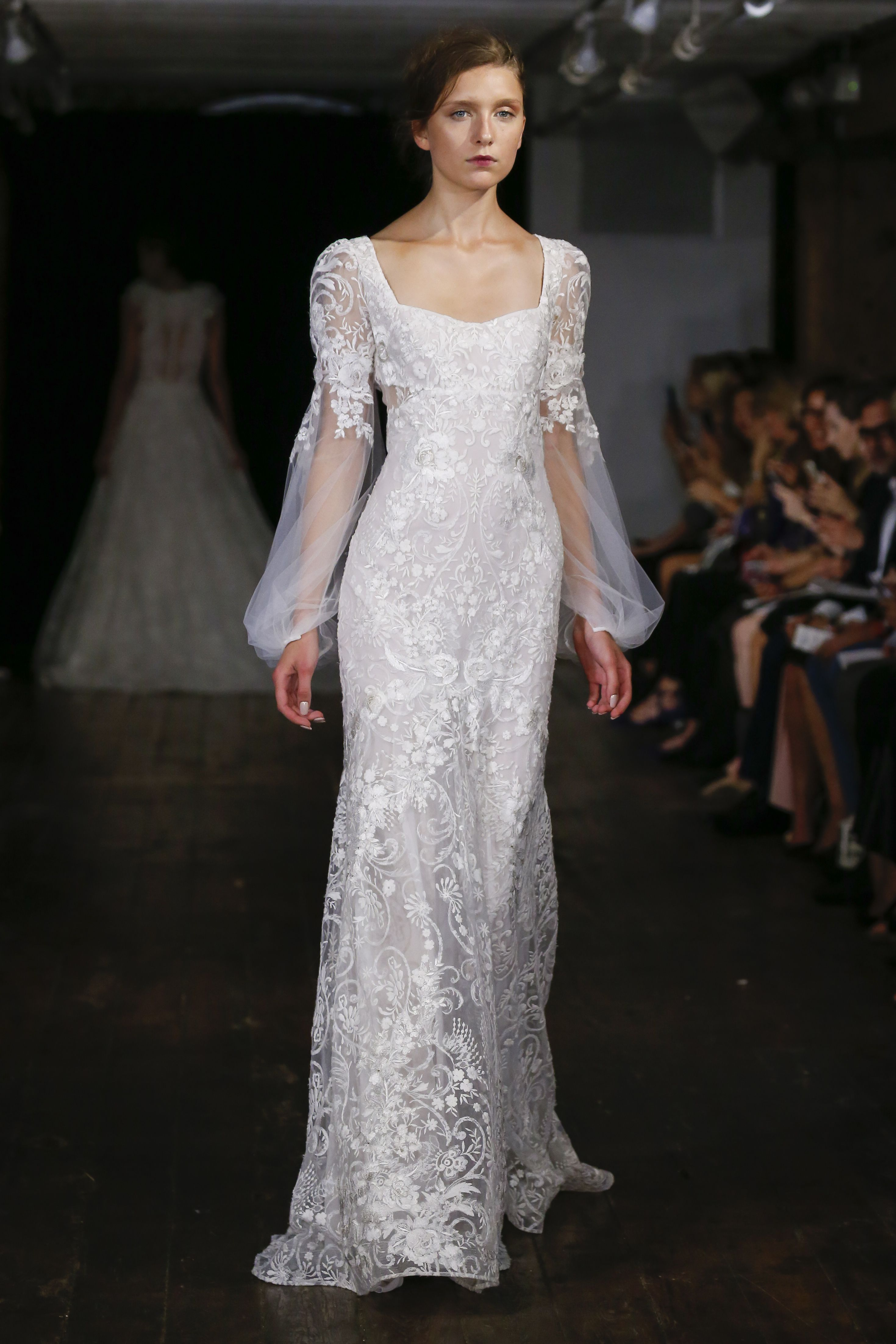 Wedding Wedding Dresses Orlando classic a line wedding dress with removable cape at solutions lace from the fallwinter 2017 rivini collection bridal orlando