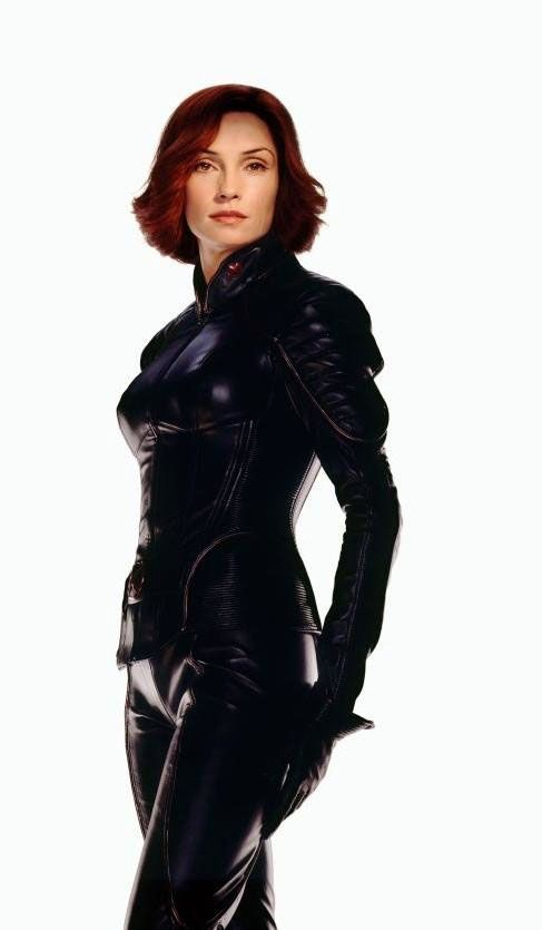 X Men Characters Female Jean Grey (Earth-10005...